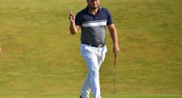 Lombard recovers to keep nose in front at Nedbank Challenge