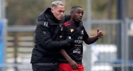 Dutch prosecutors probe racist chants at football match