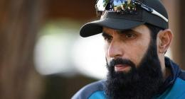 Our previous record in Australia won't put us under pressure : Misbah-ul-Haq