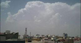 Partly cloudy likely in Karachi on Wednesday