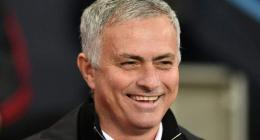 'Humble' Mourinho not planning on big changes at Spurs