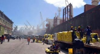 Asian-backed consortium wins massive iron ore deal in Guinea