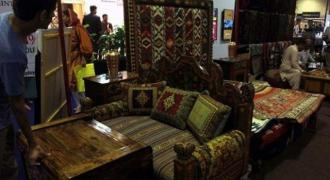 Foreign,  local exhibitors shown keen interest to participate in Interiors Pakistan  exhibition
