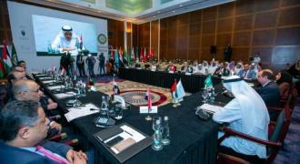 Arab League meetings on role of media in countering terrorism and hate speech commence in Dubai