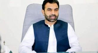 Uniform education curriculum at primary level from next educational year: Ziaullah Bangash