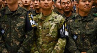 North Korea dismisses drills delay and Swedish efforts