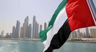 49 Emirati artists begin work on UAE logo