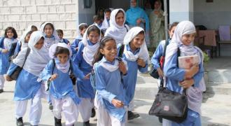 Capital Development Authority prepares draft proposal for relocation of schools