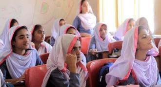 Education dept appoints 115 new teachers in Tharparkar