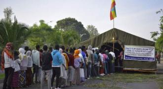 Ethiopia to unveil referendum results on new state on Saturday