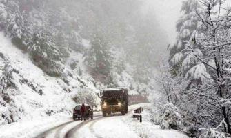 Rain, snowfall standstills life in upper Astore