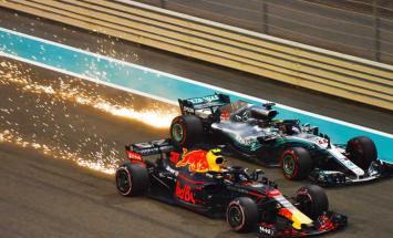 """""""فورمولا 4 الإمارات """".. محفل عالمي .."""