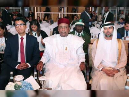 الإمارات تتولى رئاسة المؤتمر العام لليونيدو .. والمزروعي يؤكد التزام الدولة بالتنمية الصناعية الشاملة والمستدامة