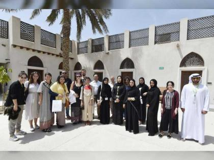 """أكاديمية علم المتاحف""""سوا"""" تفوز بجائزة عربية ألمانية لتعزيز قيمة العلوم الإنسانية"""