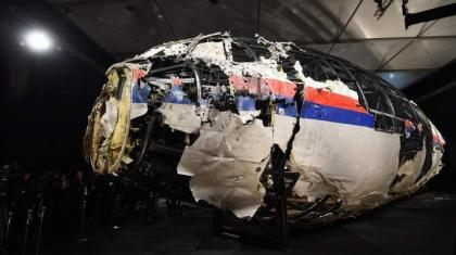 JIT Gets Materials on MH17 Crash From Kiev That Responds for Unclosed Air Space - Kremlin