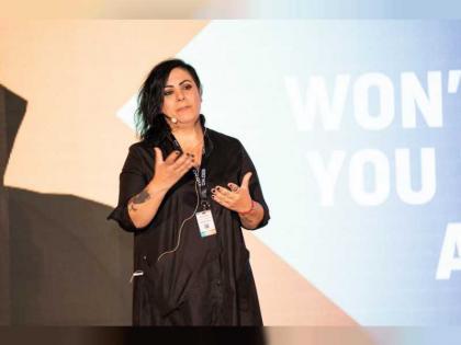 """ ON.DXB "" يركز على تمكين المرأة في المشهد الإعلامي"