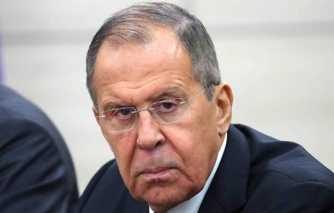 Russia Gave Greece Additional Materials on Vinnik Extradition Case - Lavrov