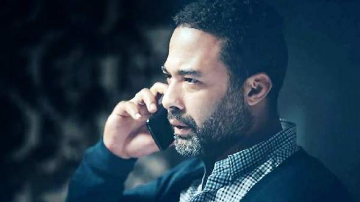 وفاة الممثل المصري ھیثم أحمد زکي عن 35 عاما