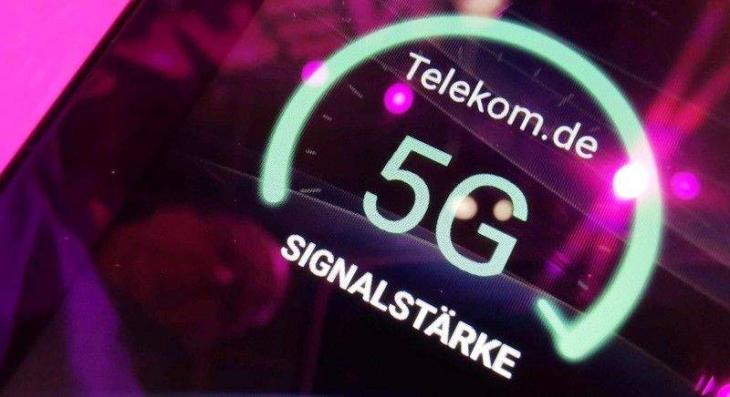 Deutsche Telekom cuts dividend despite higher profits