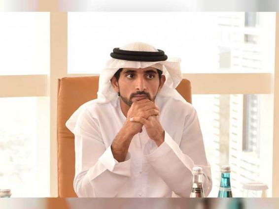 Hamdan bin Mohammed leads first Dubai Run on Sheikh Zayed Road featuring 70,000 participants
