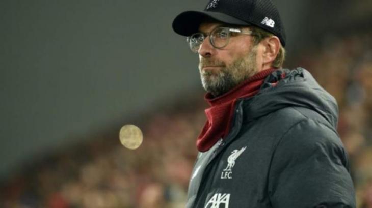 Klopp warns Liverpool fans against repeat of 'senseless' Man City attack