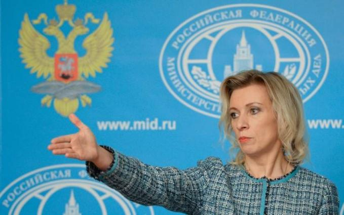 Russia Expects Adequate Response by Moldova to Act of Vandalism in Chisinau - Zakharova