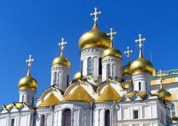 Patriarchate of Alexandria Technically Recognizes Ukrainian Orthodox Church