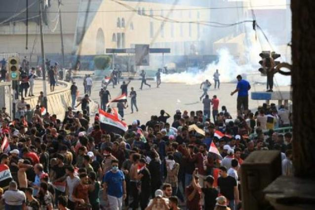 UN Documents 269 Deaths in Iraq Anti-Gov't Protests Since October 1 - Rights Council