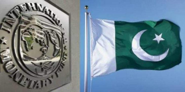 IMF, Pakistan reach staff-level agreement under EFF