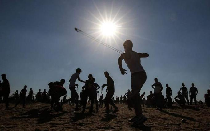 Almost 70 Palestinians Injured on Friday Protests Near Israel-Gaza Border - Official