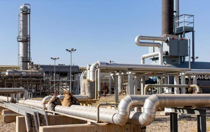 Dana Gas net profits increases 246% in first nine months of year