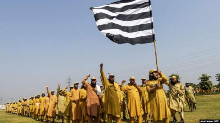 JUI-F will implement its Plan-B today