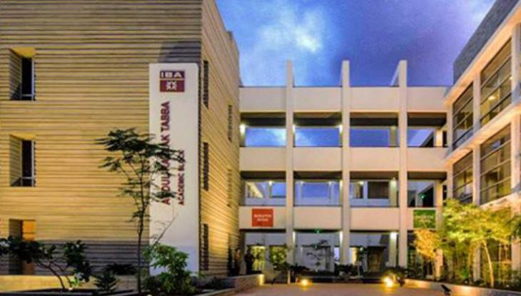 ICICT 2019 at Institute of Business Administration from Nov.16