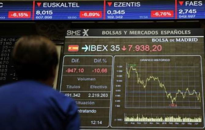 Swiss Stock Exchange Says To Bid 2.8 Bn Euros For Spanish BME Bourse