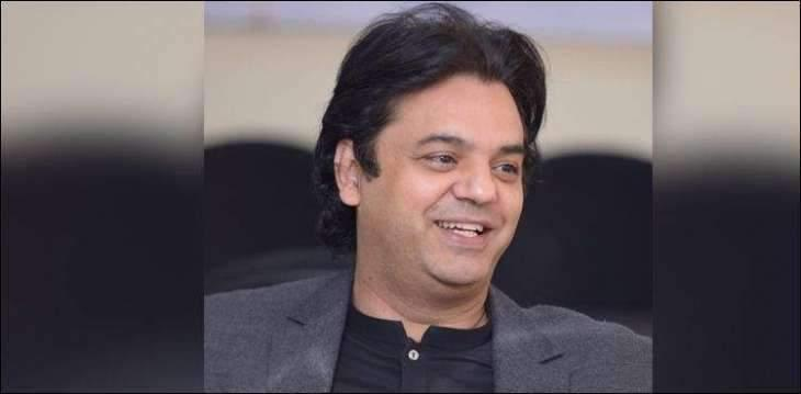 Special Assistant to Prime Minister on Youth Affairs, Usman Dar asks opposition to play constructive role in Parliament for public welfare
