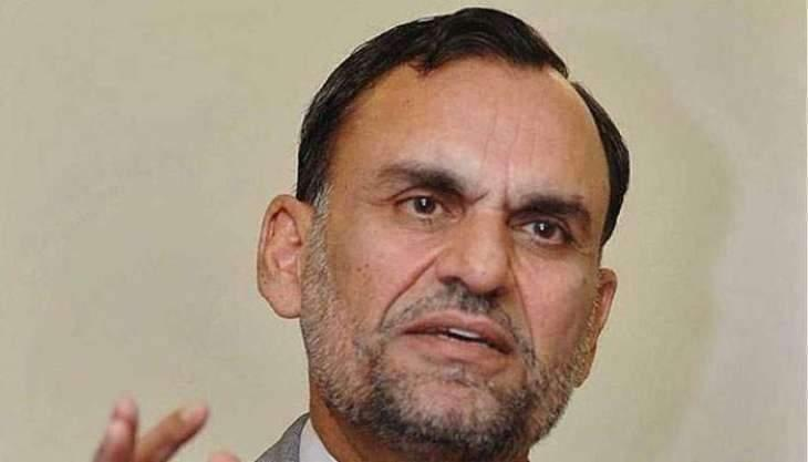 PTI govt determines for broadening tax network, judicial reforms: Azam Swati