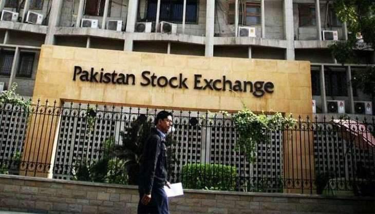 Stocks stay bearish, closes at 38,037 points