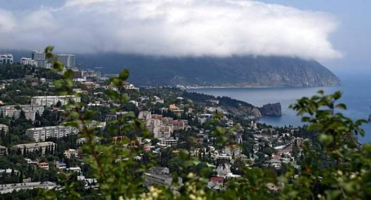 Syrian Business Delegation Says Intends to Develop Close Economic Relations With Crimea