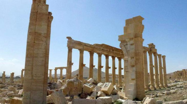 Lebanon Serves as Main Gateway for Terrorists to Smuggle Artifacts From Syria - Researcher