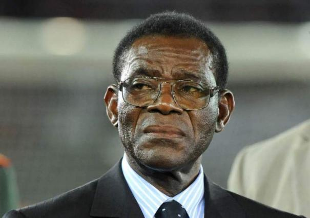 President of Equatorial Guinea Calls for Eco-Friendly Energy Policy During Gas Forum