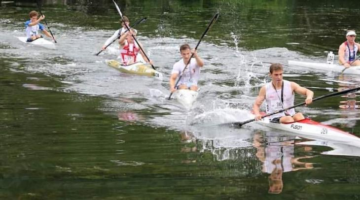 Moscow Retains Right to Host Junior & U23 Canoe Sprint European Championships in 2020