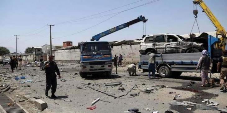 Bomb Blast Kills Senior Afghan Border Commander in Helmand - Spokesman