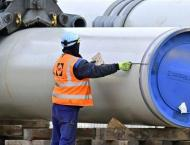 Russia's three gas pipelines to China and West