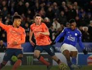 African players in Europe: Iheanacho and Aubameyang shine in Engl ..