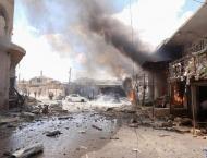 Turkish Defense Ministry Accuses Damascus of Killing 14 Civilians ..