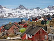 Denmark Considers Issue of Possible Greenland Sale to US Closed - ..