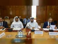 UAE participates in meeting of Arab Permanent Postal Committee in ..