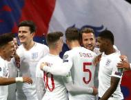 England to play Austria and Romania in Euro 2020 warm-ups