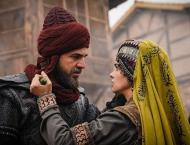 "PTV all set to air Turkish series ""Ertugrul"" to promote Islamic c .."