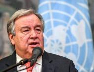 UN chief appoints new commander of UN mission in DRC